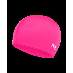 Tyr Gorra De Baño Lycra Pink