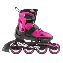 Rollerblade Patines Microblade G 175 Pink/ Bubble Gum