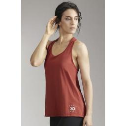 Admitone Musculosa WSD Sa Guada M Licor (Rojo)