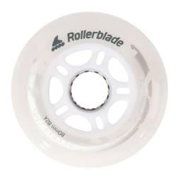 Rollerblade Ruedas Moonbeams Led White 80/82A(4PCS)