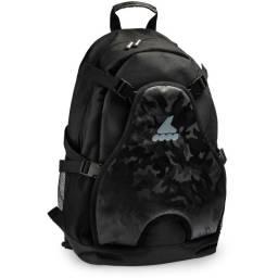Rollerblade Mochila Backpack LT 20 Black